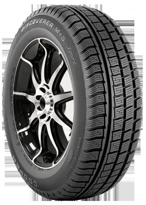 Discoverer M+S Sport Tires